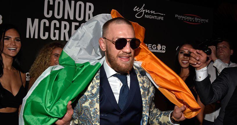 Conor McGregor (Foto: Getty Images)