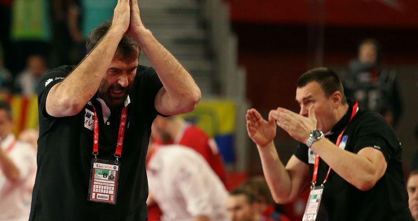 Veselin Vujović (Foto: Goran Stanzl/PIXSELL)