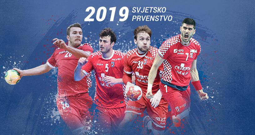 Hrvatska na SP-u 2019.
