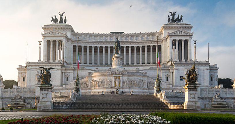 Italija, Ilustracija (Foto: iStock / Getty Images Plus)