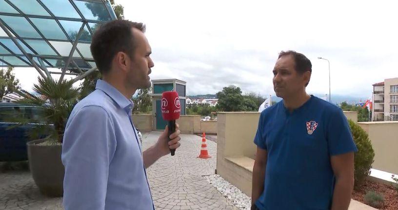 Saša Lugonjić i Dražen Ladić (Foto: GOL.hr)