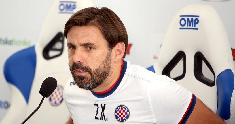 Željko Kopić (Foto: Miranda Cikotic/PIXSELL)