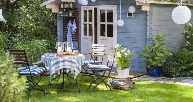 Ljetne kućice u kojima bismo živjeli cijelu godinu - 9