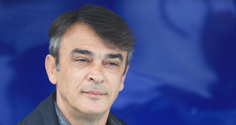 Damir Burić (Foto: Davor Javorovic/PIXSELL)