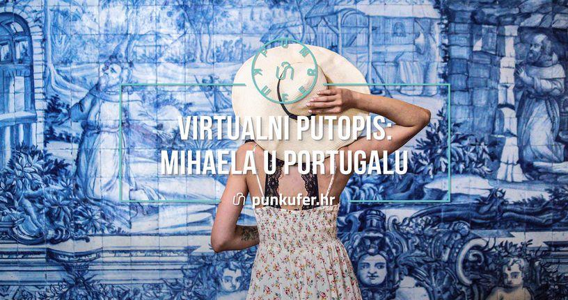 Mihaela u Portugalu