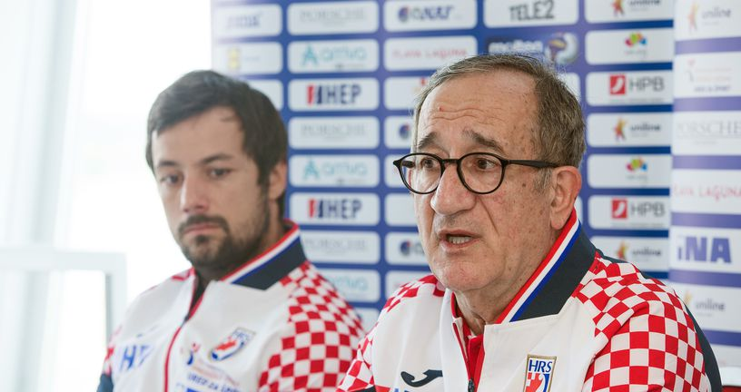 Lino Červar (Foto: Davor Javorović/PIXSELL)
