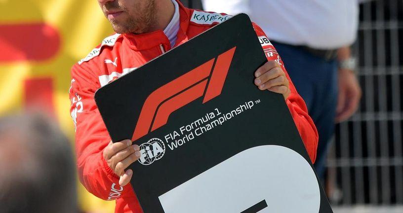 Sebastian Vettel (Foto: nph/NordPhoto/PIXSELL)