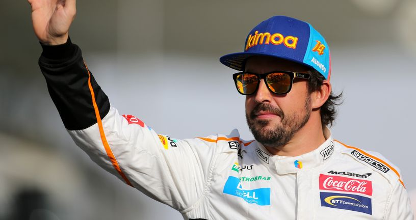 Fernando Alonso (Foto: XPB/Press Association/PIXSELL)