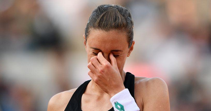Petra Martić (Foto: AFP)
