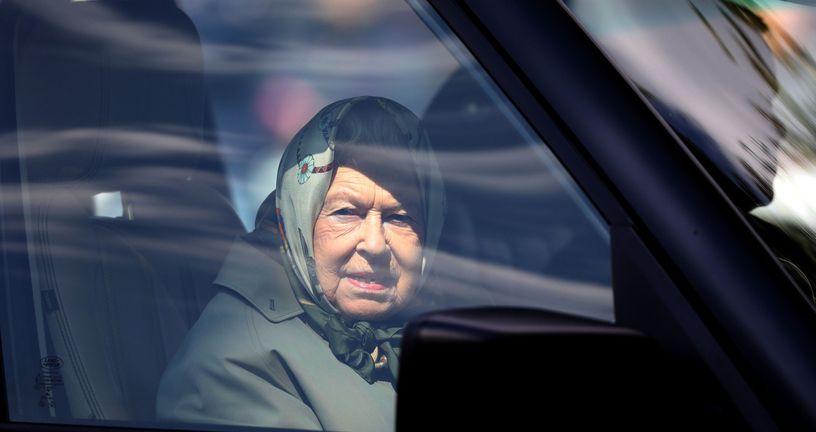 Kraljica Elizabetha II (Foto: Profimedia)