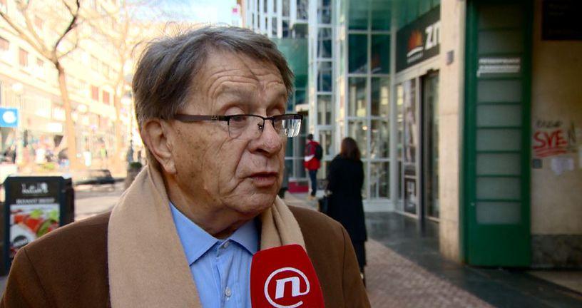 Miroslav Blažević Ćiro (Foto: GOL.hr)
