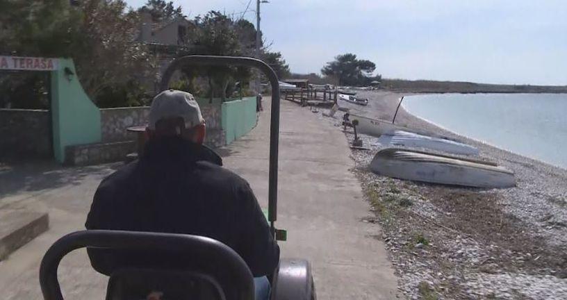 Dnevnik na otocima: Susak i Unije (Video: Dnevnik Nove TV) - 2