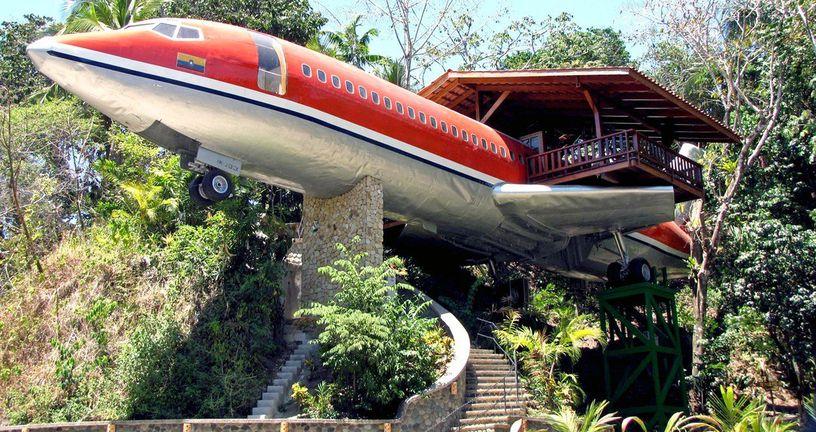 Hotel Boeing - 2