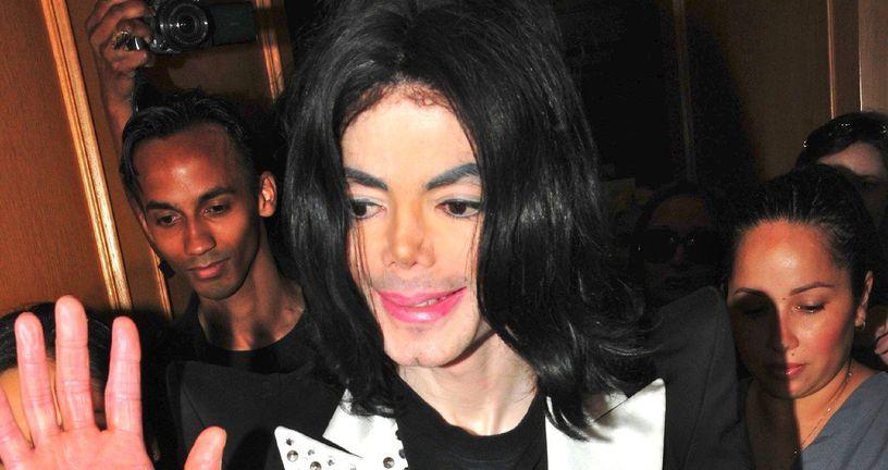 Michael Jackson (Foto: Profimedia)