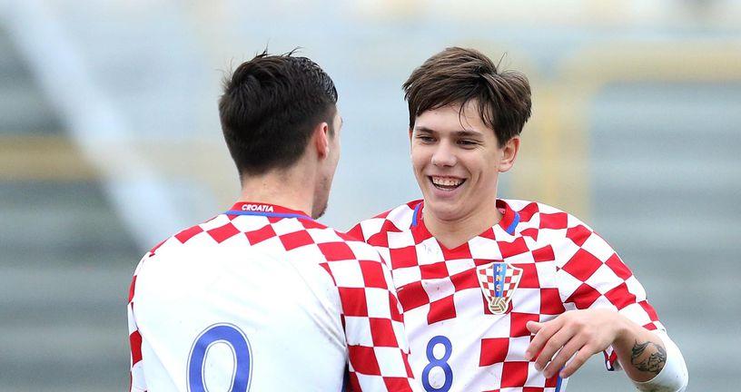 Ante Ćorić (Foto: Goran Stanzl/PIXSELL)