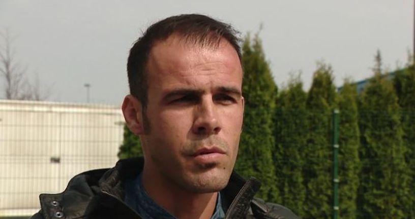 Mate Bilić (Foto: GOL.hr)