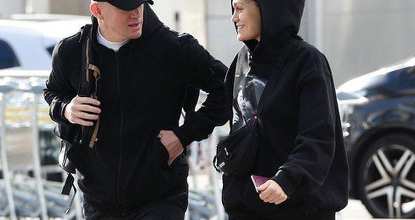 Jessie J i Channing Tatum (Foto: Profimedia)