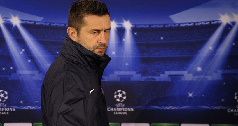 Nenad Bjelica (Foto: AFP)