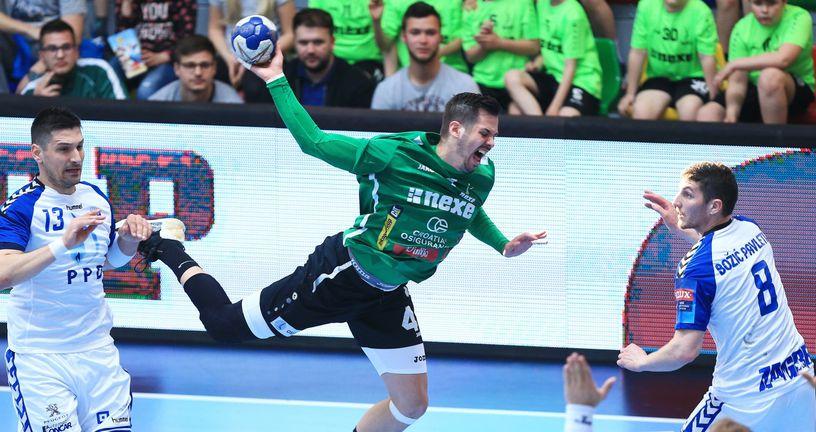 Ante Gadža (Foto: Davor Javorović/PIXSELL)