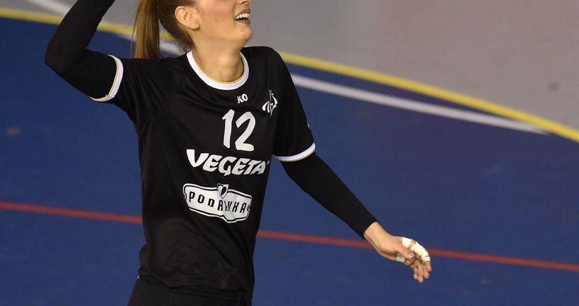 Ivana Kapitanović (Foto: Vjeran Zganec Rogulja/PIXSELL)