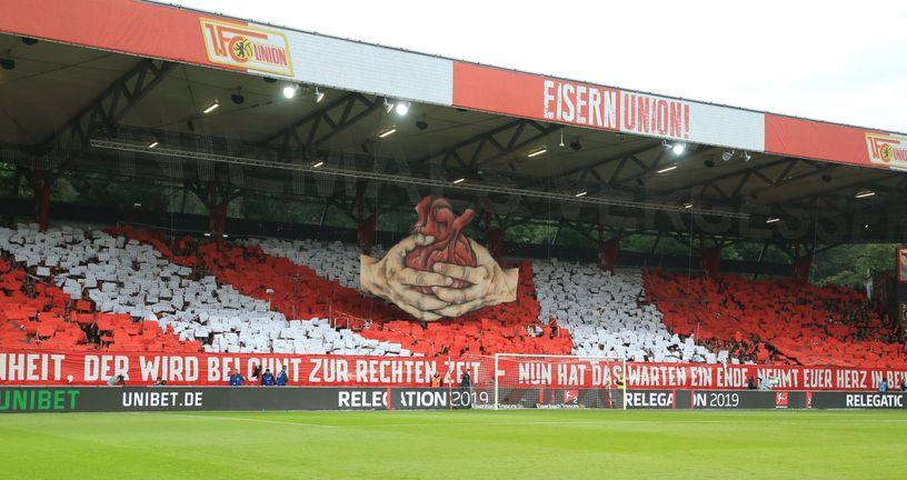 Stadion Union Berlina (Foto: NordPhoto/NordPhoto/PIXSELL)