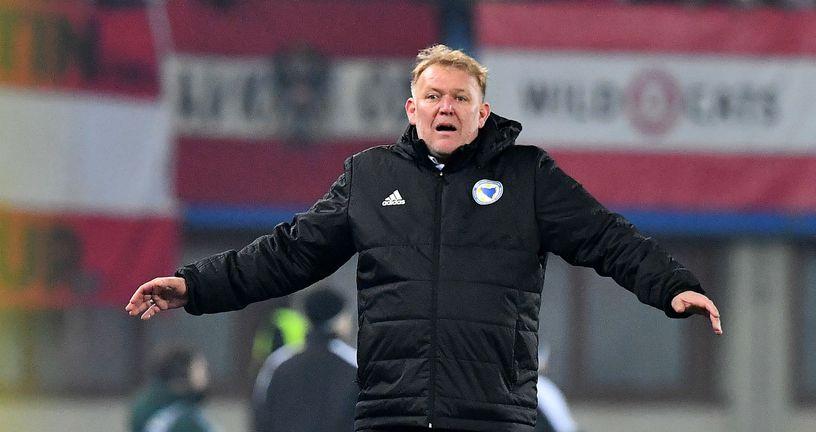 Robert Prosinečki (Foto: AFP)
