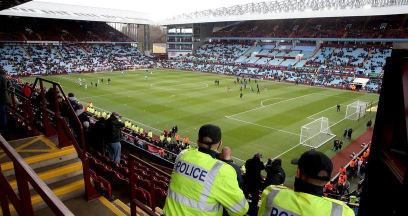 Aston Villa (Foto: Nick Potts/Press Association/PIXSELL)
