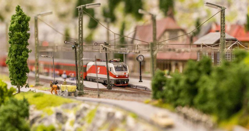 Željeznice koje nas vraćaju u djetinjstvo