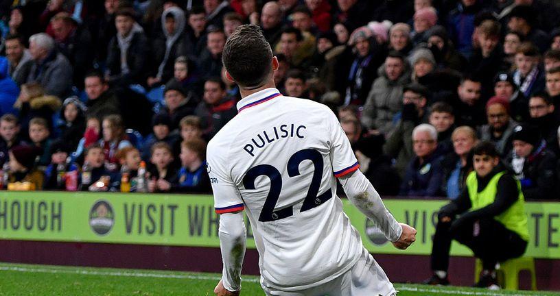 Christian Pulišić (Foto: Anthony Devlin/Press Association/PIXSELL)