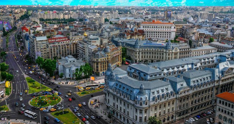 Rumunjska - 3