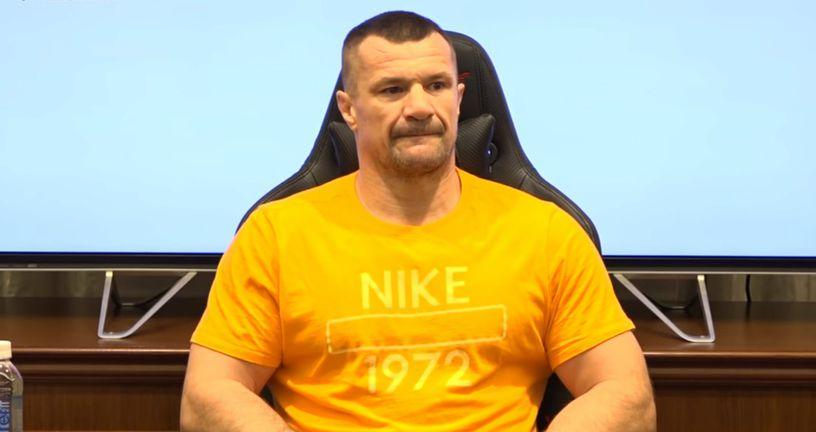 Mirko Filipović (Foto: Screenshot)
