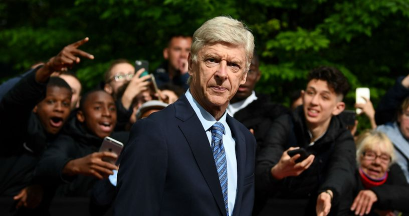 Arsene Wenger (Foto: AFP)