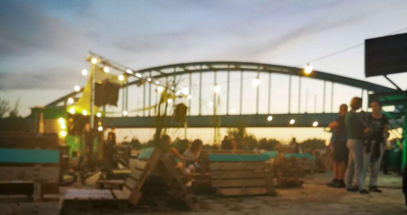 Green River Festival, Zagreb - 8