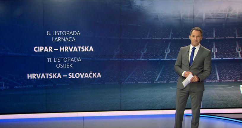 Videozid o utakmicama Vatrenih u listopadu - 4