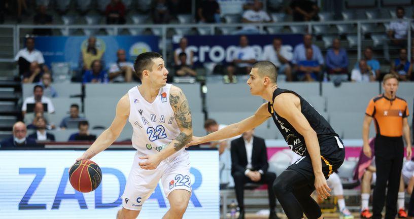 Zadar - Partizan