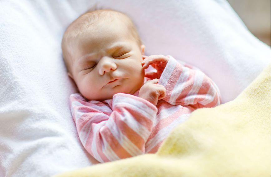 Što su mame prvo pomislile kada su prvi put vidjele svoju tek rođenu djecu?
