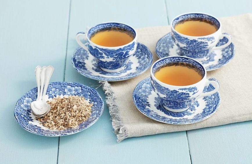 Čaj bismo trebali konzumirati svakodnevno