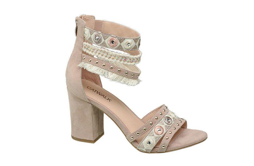 Sandale iz Deichmanna koje će biti zvijezda kombinacije