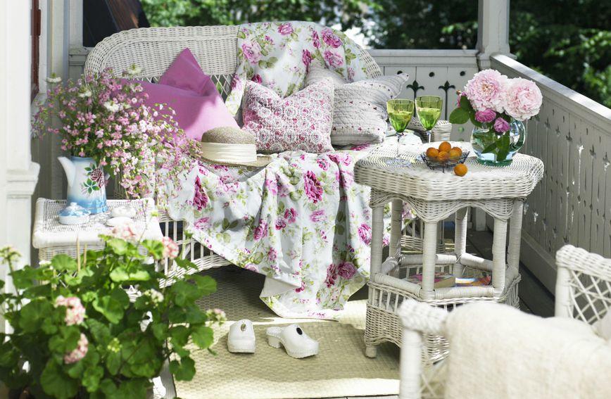 Pretvorite svoj balkon u ugodan kutak za odmor i druženje