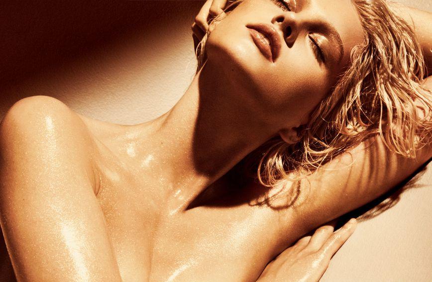S Fenty Beauty Body Lava Body Luminizerom koža izgleda osunčano tijekom cijele godine