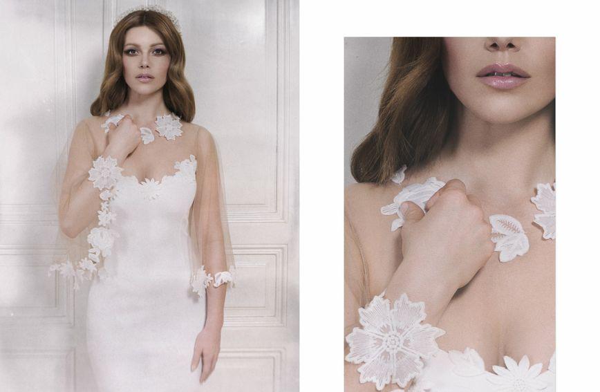 Nova kolekcija kratkih vjenčanica Martina Felja