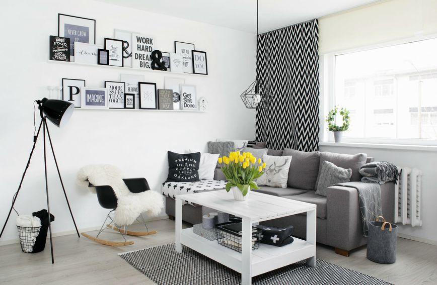Ako nemate prostora za dječju sobu u domu, napravite svojem mališanu mjesto u dnevnoj