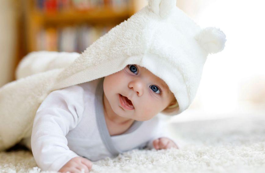 Nakon što malo klupko najveće sreće stigne kući, mame se u potpunosti posvete bebe i zaborave na vlastite potrebe