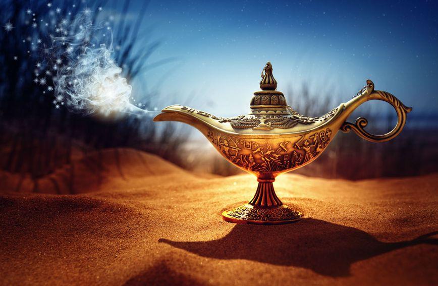 Da pronađete čarobnu svjetiljku, što bi vaš znak horoskopa poželio?