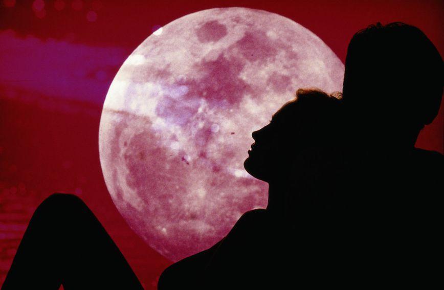 Ružičasti mjesec