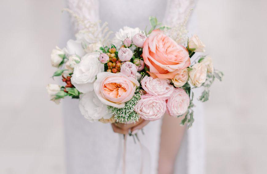 Bacanje buketa neizostavan je dio vjenčanoga slavlja