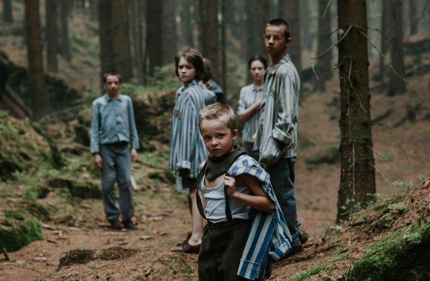 Festival je otvorio film Vukodlak poljskog redatelja Adriana Paneka