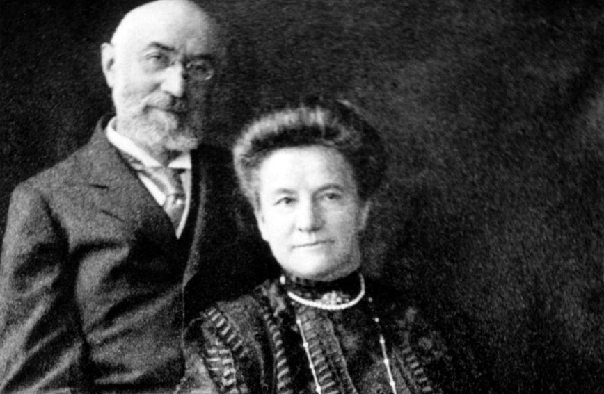Ida i Isidor Straus odbili su otići s Titanica kako bi se spasilo više djece i žena