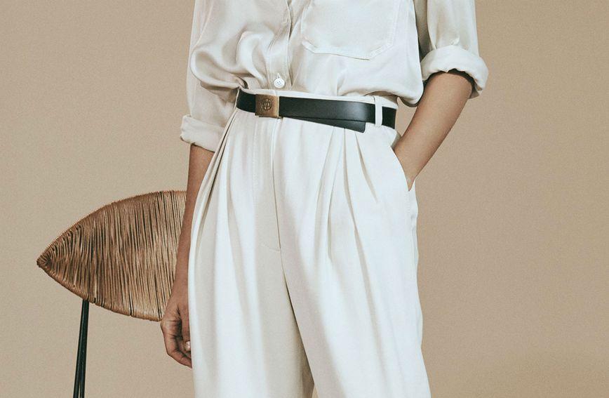 Finije hlače idealna su opcija kad vam dosade traperice