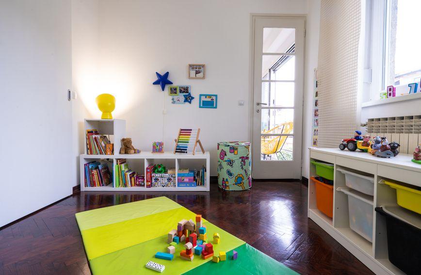Uređivanje dječje sobe većini predstavlja najljepši zadatak